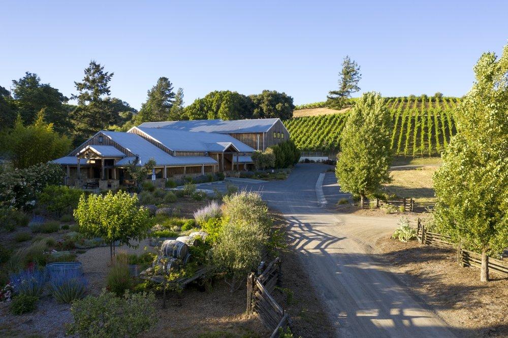 TWOMEY Anderson Valley: 4741 Highway 128, Philo, CA