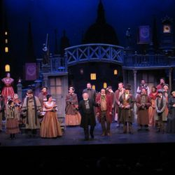 Kansas City Repertory Theatre 16 Photos 25 Reviews Performing
