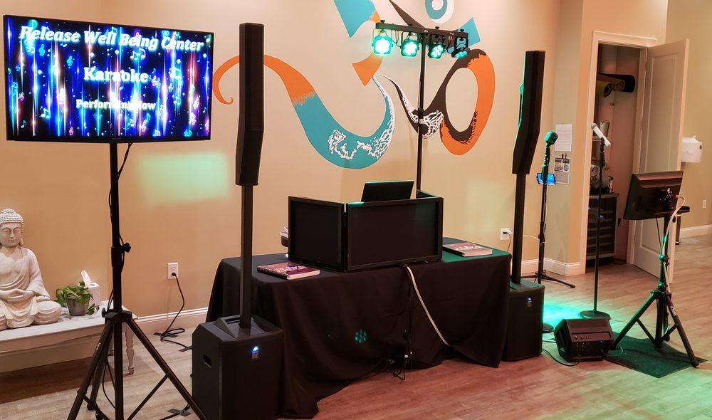 DJ Todd Entertainment: Waltham, MA