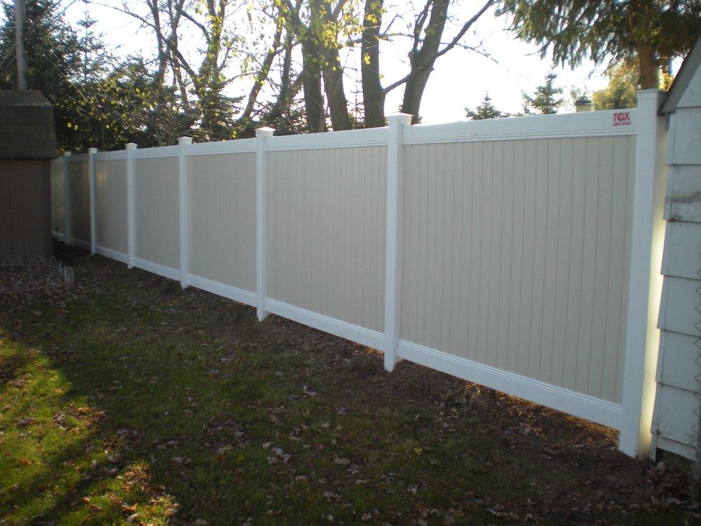 Fox Fence: 2637 Lockport Rd, Niagara Falls, NY