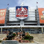 Sports Authority Field At Mile High 607 Photos Amp 196