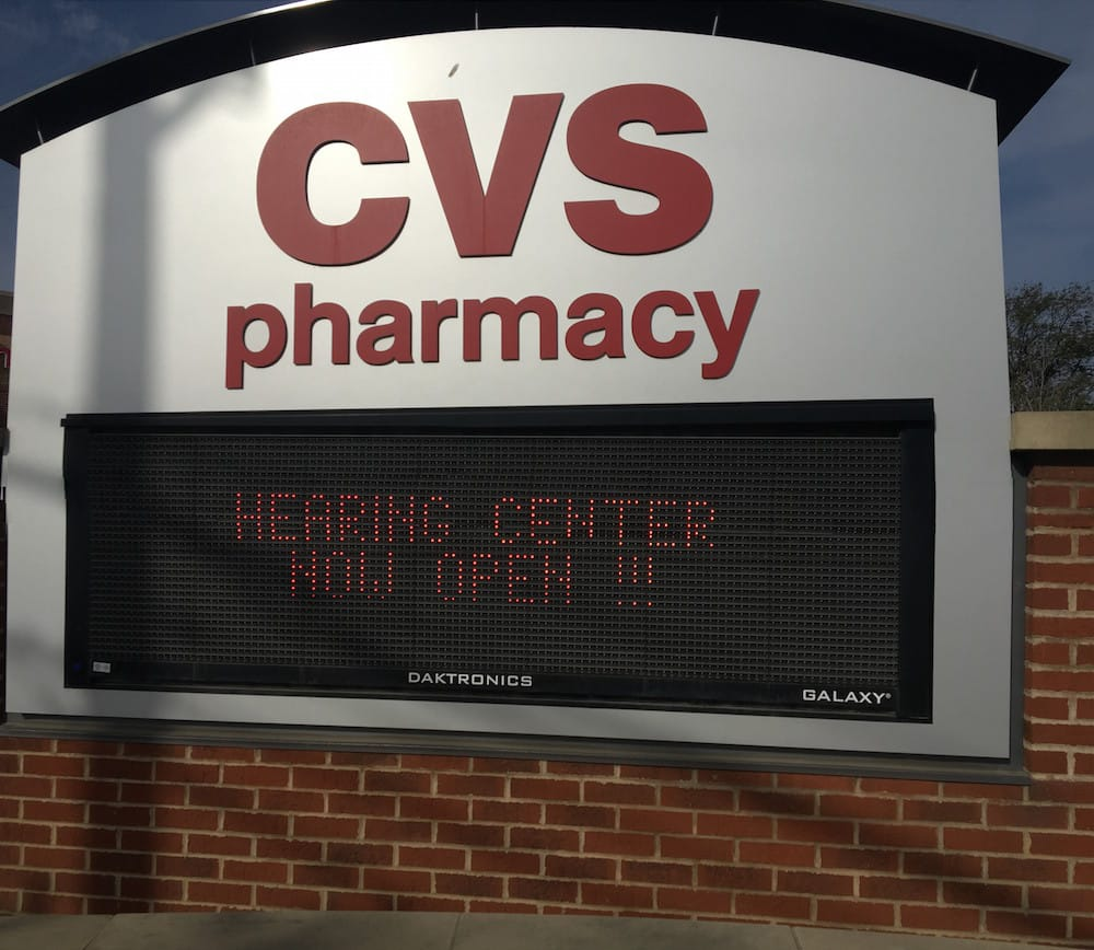 photos for hearing center inside cvs pharmacy u00ae