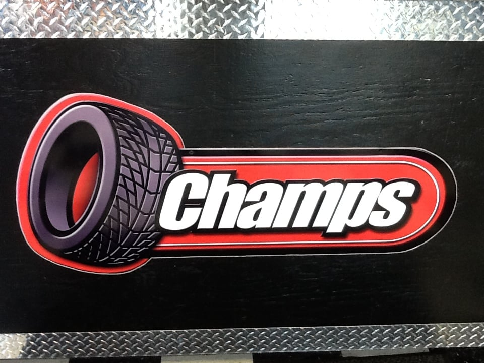 Champs Performance Plus: 602 N Durham Ave, Creedmoor, NC