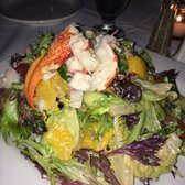 Photo Of Kitchen 305   Sunny Isles Beach, FL, United States. Lobster Salad