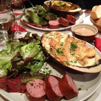 Restaurant Rue Luc Breton Besan Ef Bf Bdon