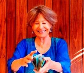 Psychic Counseling And Spiritual Healing: 227 E Palace Ave, Santa Fe, NM