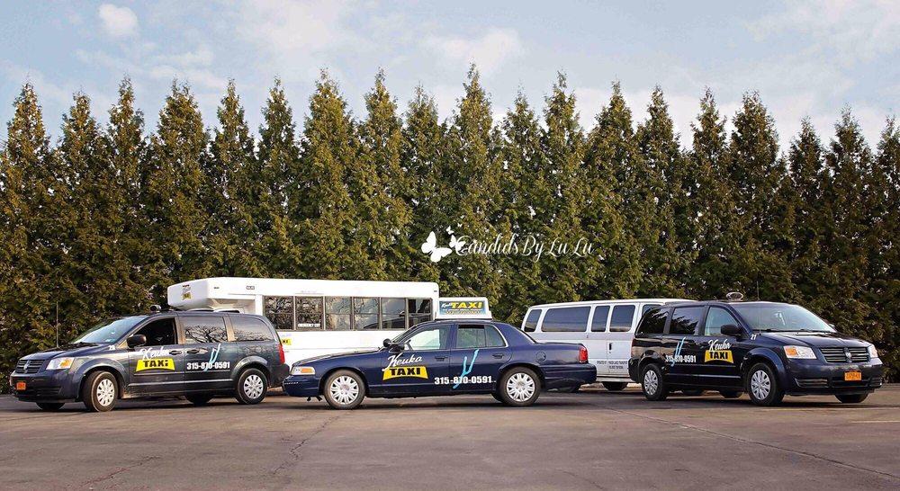 Keuka Taxi: 108 Kimball Ave, Penn Yan, NY