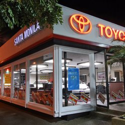 Elegant Photo Of Toyota Santa Monica   Santa Monica, CA, United States