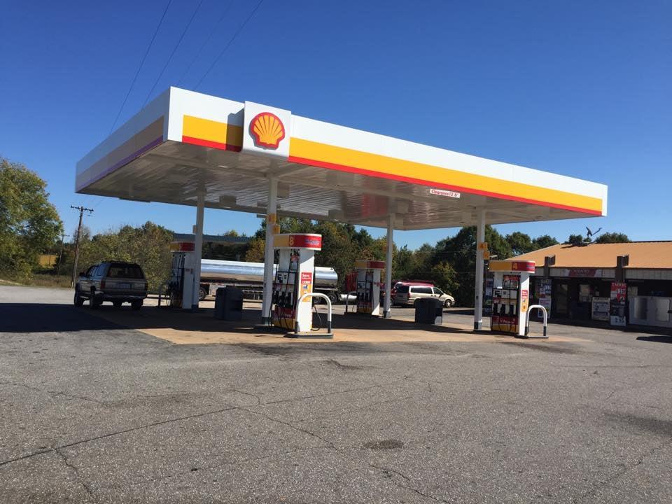 Kountry Korner: 9413 N Highway 10, Vale, NC