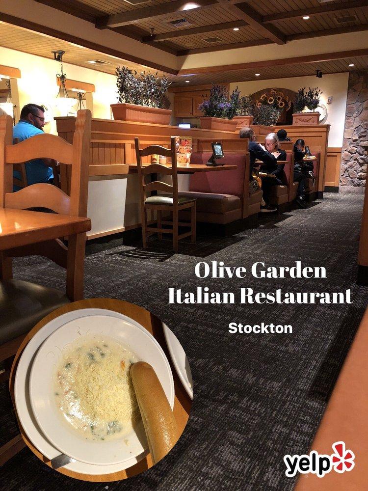Photo Of Olive Garden Italian Restaurant Stockton Ca United States