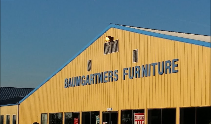 Baumgartner's Furniture: 1415 Old Hwy 54 S, Auxvasse, MO
