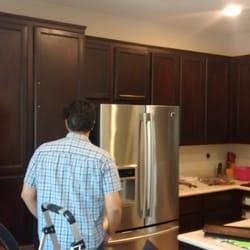 San Diego Kitchen Cabinet Restoring - Kitchen & Bath - San ...