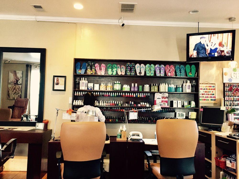 Head to toes salon spa 22 foto e 83 recensioni cura for 2nd street salon