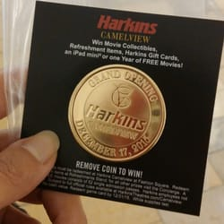 harkins camelview at fashion square 80 photos movie