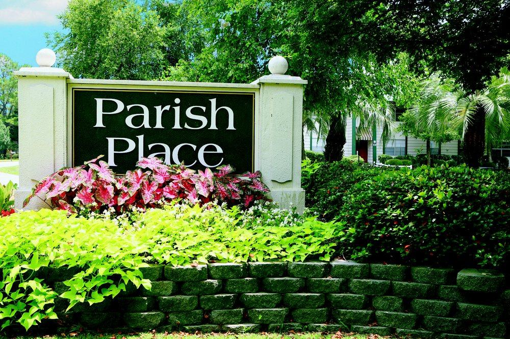 Parish Place Apartments Mount Pleasant Sc