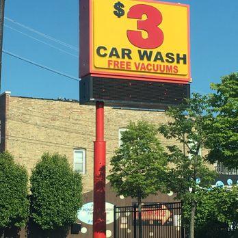 Dollar Car Wash Fullerton