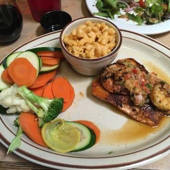 Campbell S Restaurant Peoria Az