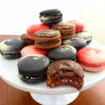 Macarons by tiffany 134 photos 14 reviews macarons kapolei photo of macarons by tiffany kapolei hi united states smores strawberry urmus Image collections