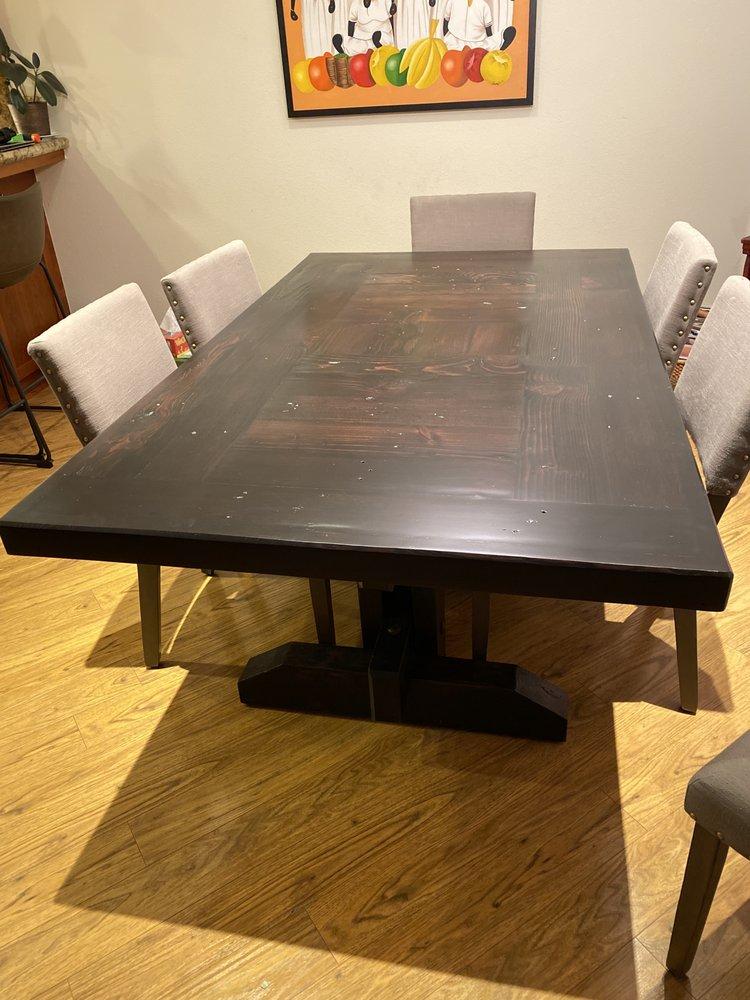 Stephens Furniture Refinishing & Repair: 3327 Mt Diablo Blvd, Lafayette, CA