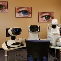 Advanced Clinical Eyecare: 11 Bangor Mall Blvd, Bangor, ME