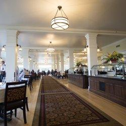 Photo Of Lake Yellowstone Hotel   Yellowstone National Park, WY, United  States. Inside