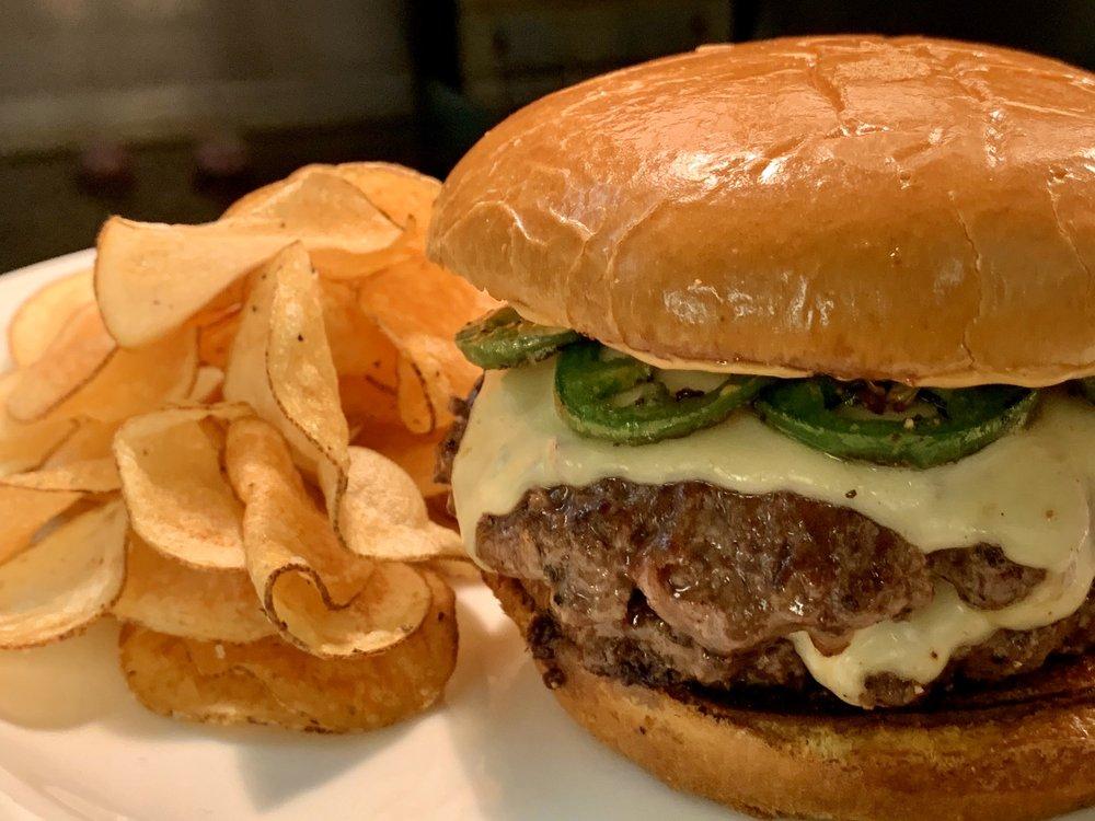 Lasalle Kitchen & Tavern: 115 1/2 W Colfax Ave, South Bend, IN