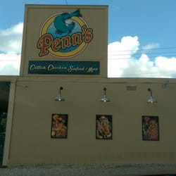 Penn s fish house closed cajun creole 106 ave of for Penns fish house