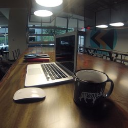 Photo Of Common Desk Fort Worth Tx United States