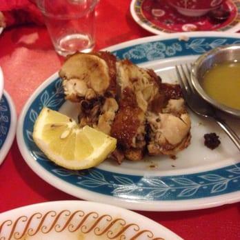 Photo Of Palm Beach Chinese Restaurant Queensland Australia Lemon En