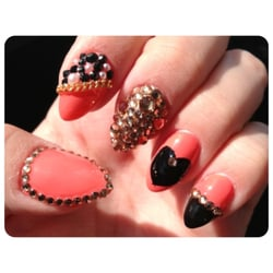 3d nails 1332 photos 613 reviews nail salons 1383 for 3d nail salon upland ca