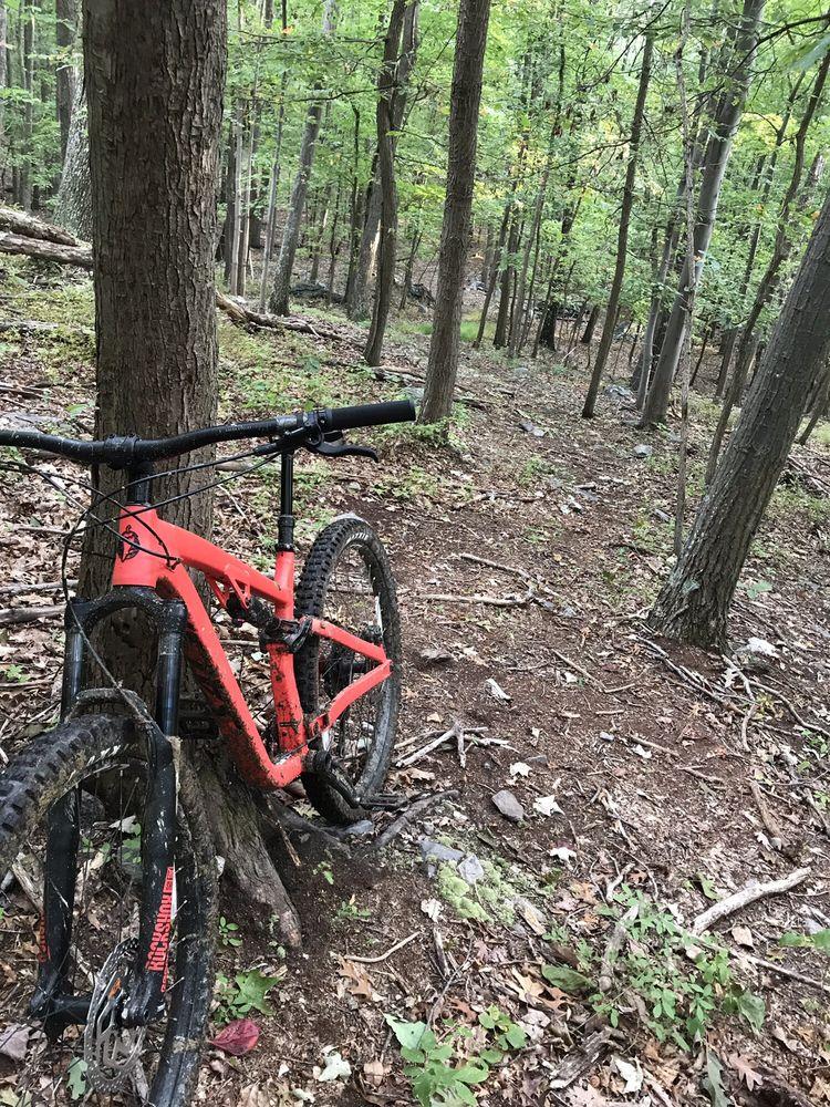 Blackwater Bikes: 685 William Ave, Davis, WV