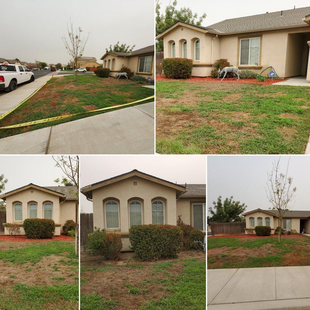 Melena's Complete Landscape: Lemoore, CA