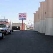 Photo Of All Storage Summerlin Las Vegas Nv United States We