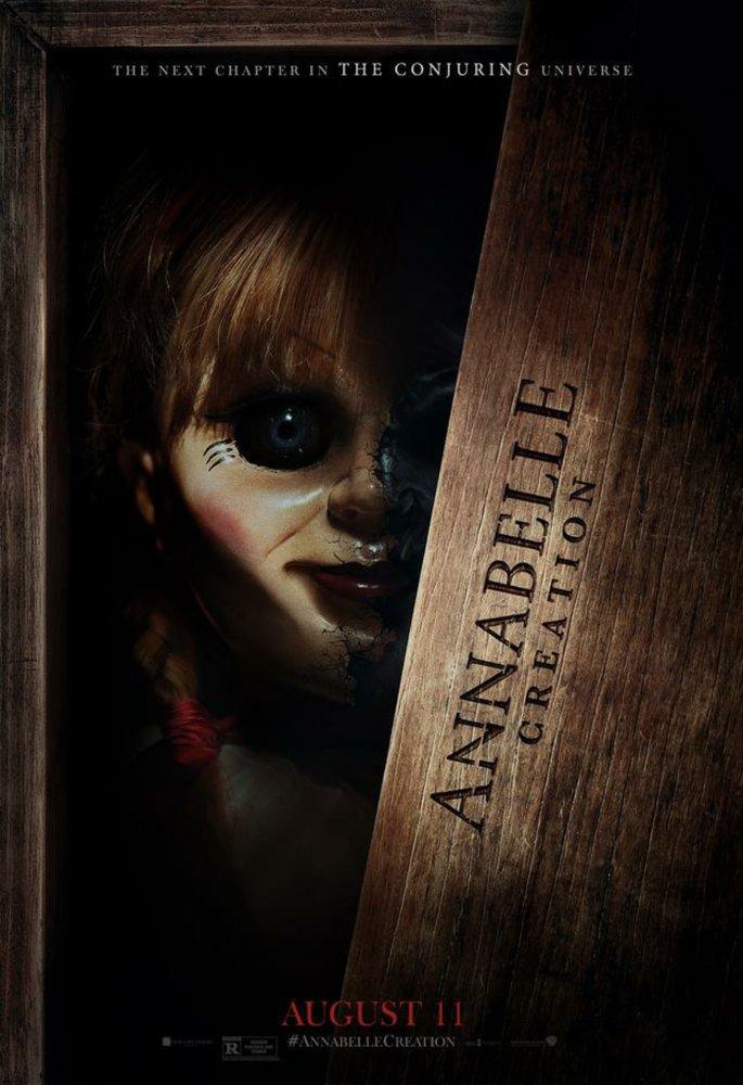 Annabelle 2 Creation Yelp