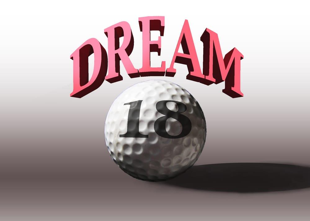 DREAM 18