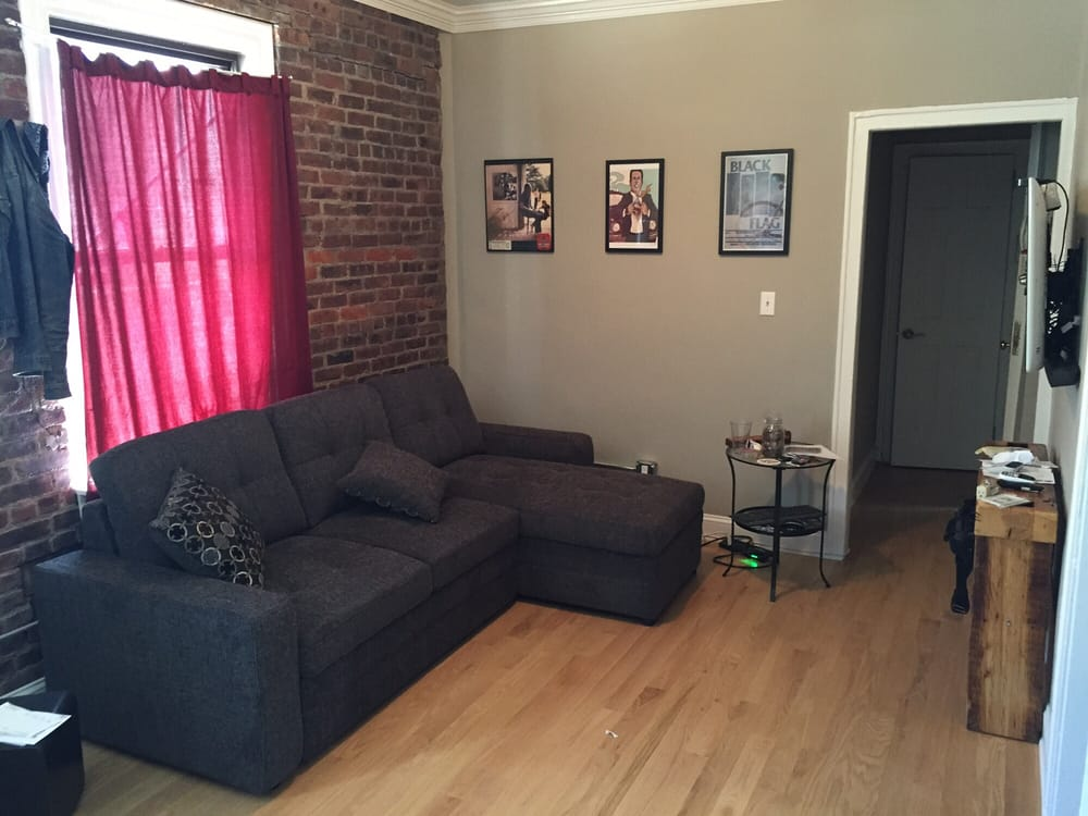 Photo Of Astoria Ny Furniture United States Coaster Gus Sectional