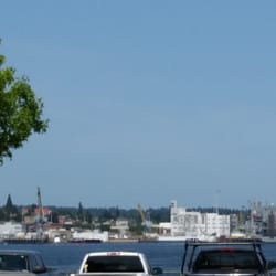 0 Chester Ave Port Orchard Photo of Amys On The Bay - Port Orchard, WA, United States. View from ...