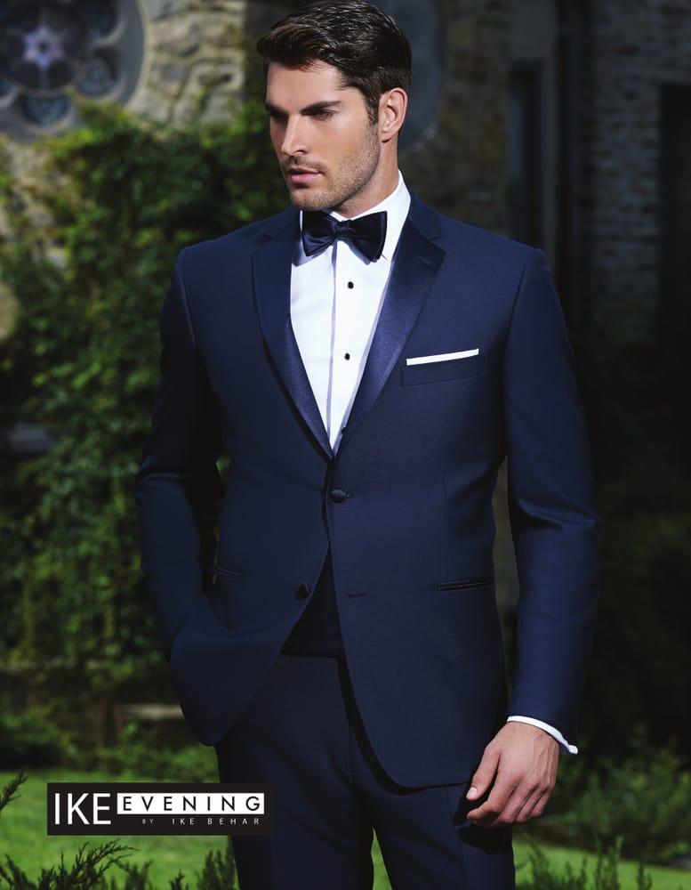 Dante Zeller Tuxedo & Menswear