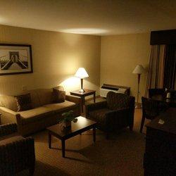 Photo Of Wyndham Garden Hotel Newark Airport   Newark, NJ, United States.  Living