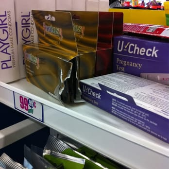 Photo Of 99 Cents Only Stores   Richmond, CA, United States. Premium Condoms