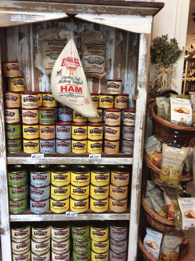 Seaside Store: 9163 Lankford Hwy, Temperanceville, VA