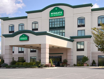 Restaurants Near Wingate By Wyndham Lexington Va