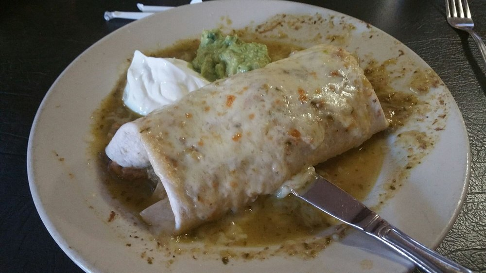 Los Pepes Authentic Mexican Food