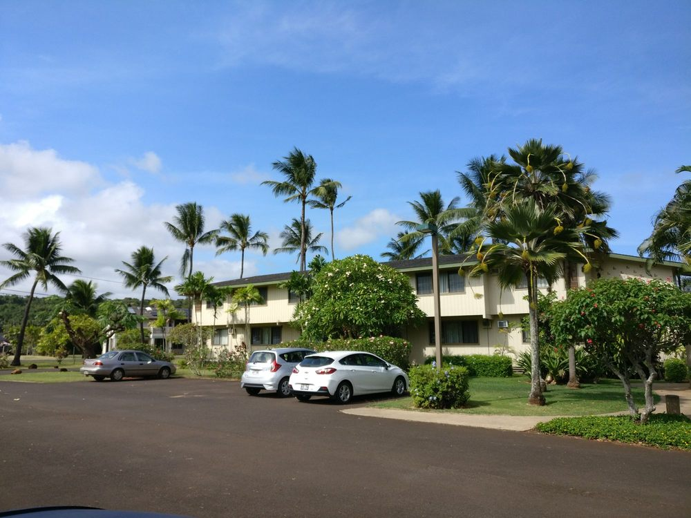 The Kauai Inn