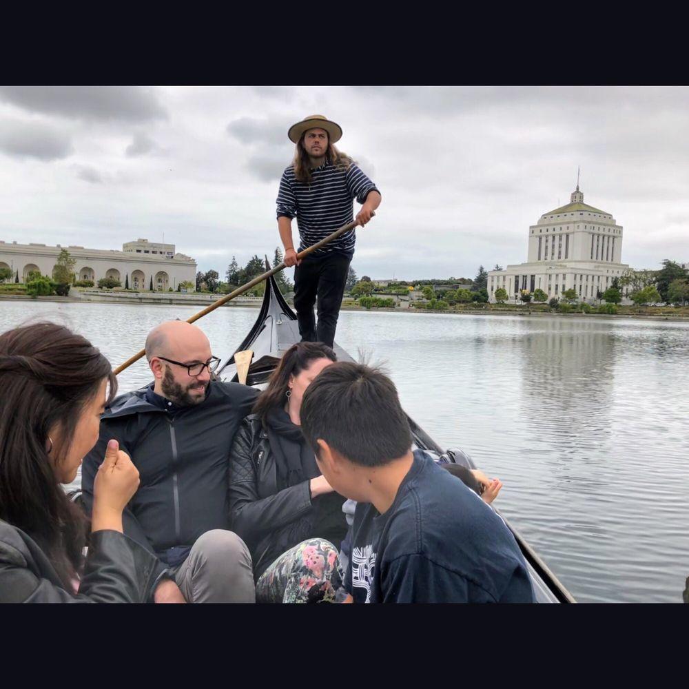 Gondola Servizio: 1520 Lakeside Dr, Oakland, CA