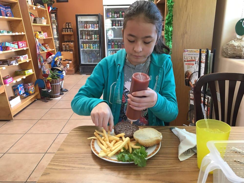 Cool Water Cafe: 17653 US 93, Wikieup, AZ
