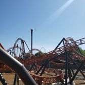 Carowinds - (New) 654 Photos & 451 Reviews - Amusement Parks