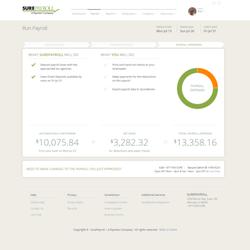 SurePayroll - 105 Reviews - Payroll Services - 2350 Ravine Way ...