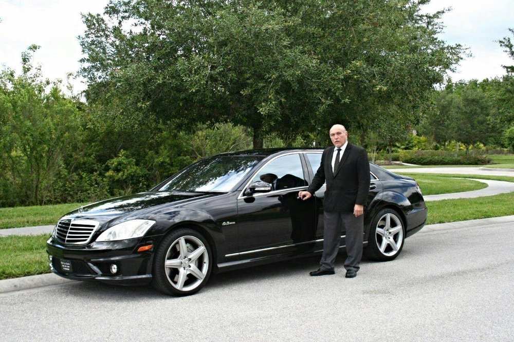 Night-Owl Worldwide Chauffeured Services: 13799 Park Blvd, Seminole, FL