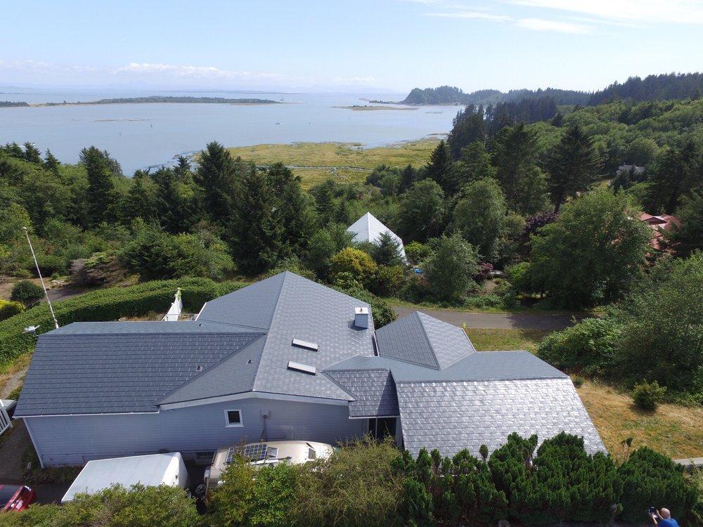 Interlock Metal Roofing   Washington   30 Photos   Roofing   Seattle, WA    Phone Number   Yelp